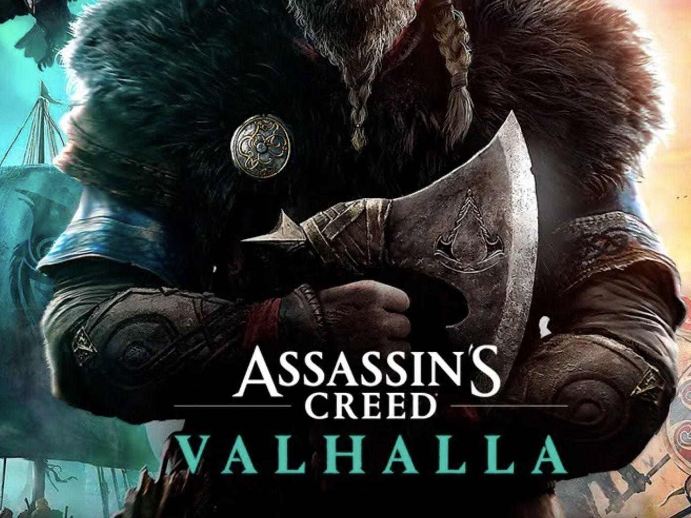 Assassins Creed Valhalla Wallpapers   Top Assassins Creed 1400x1050