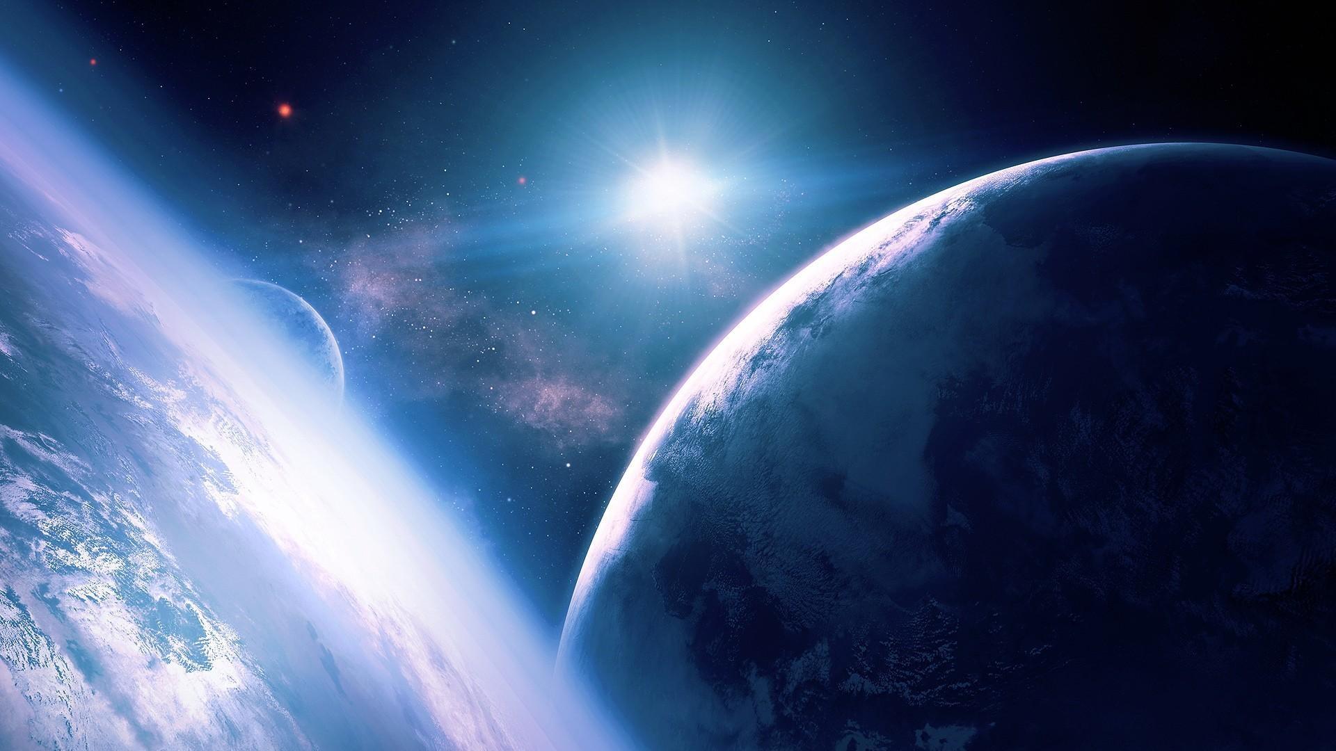 Download Wallpaper 2780x2780 Planet Galaxy Universe: 4K Galaxy Wallpaper