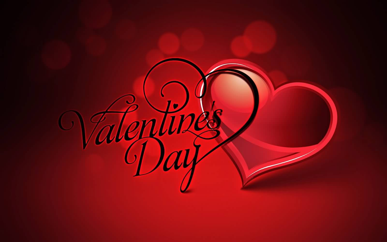 Valentines Day Hearts Wallpapers   Top Valentines Day 1600x1000