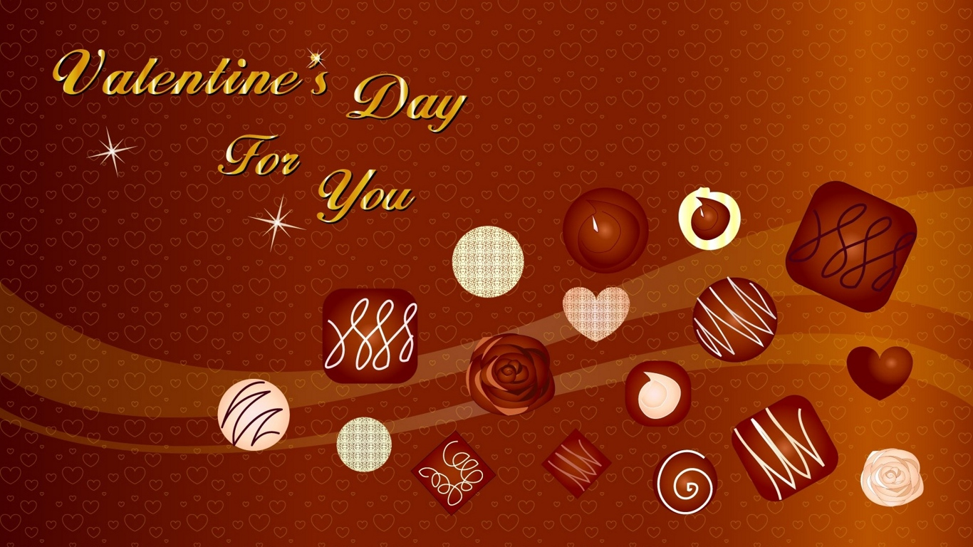 300 Beautiful Valentine Wallpapers   Hottest Pictures Wallpapers 1366x768