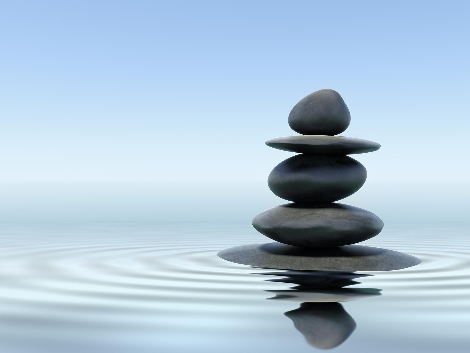 Free Download Zen Stones Wallpaper Widescreen Zen Stones Wal