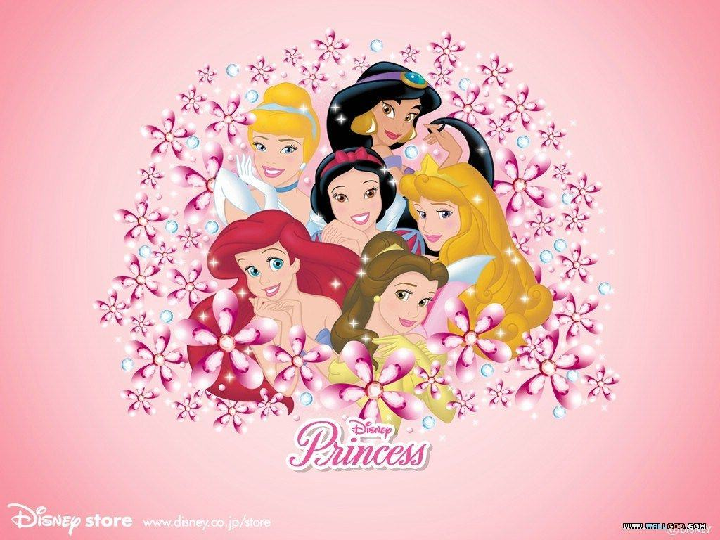 disney princess wall paper - Childhood Memories Wallpaper ...