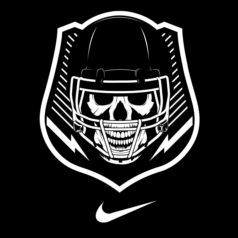 Nike Soccer Wallpaper: Nike Football Logo Wallpaper