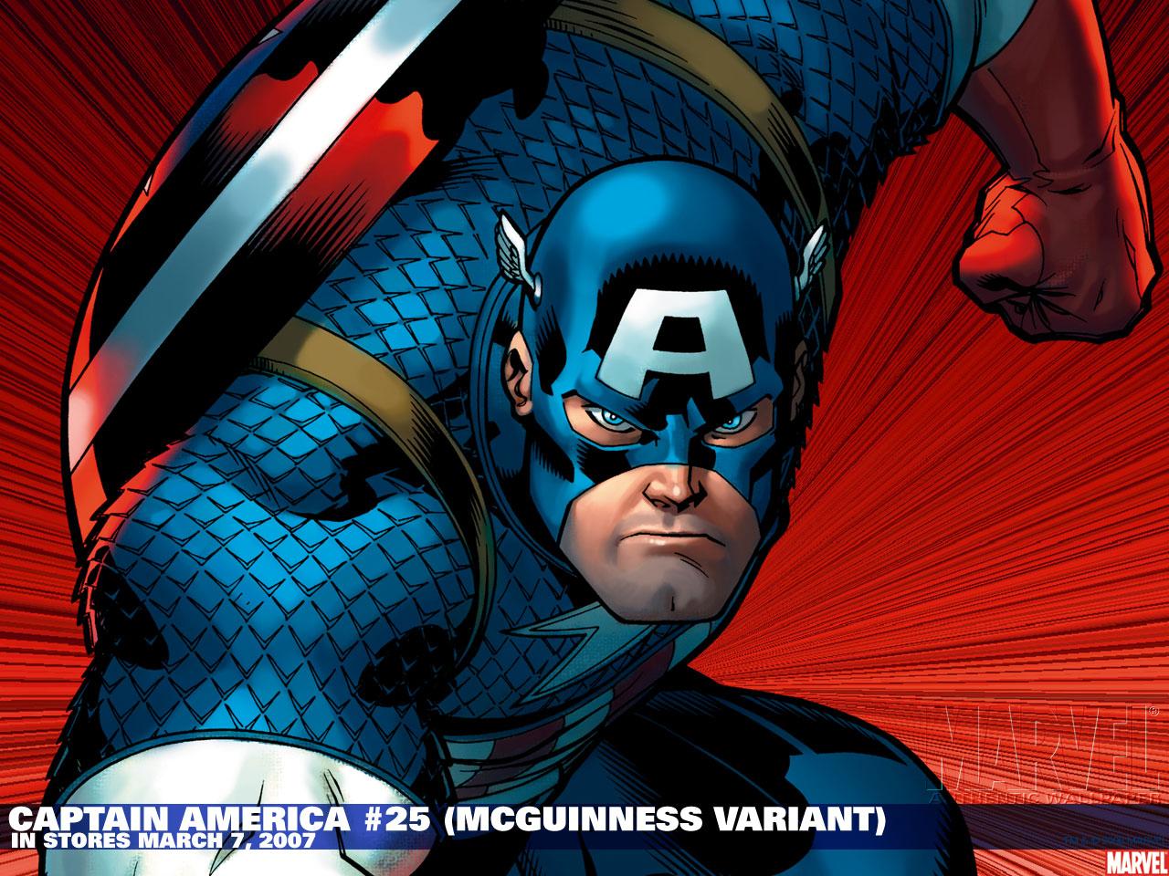 Captain America McGuinness wallpaper   Animebay Wallpapers 1280x960