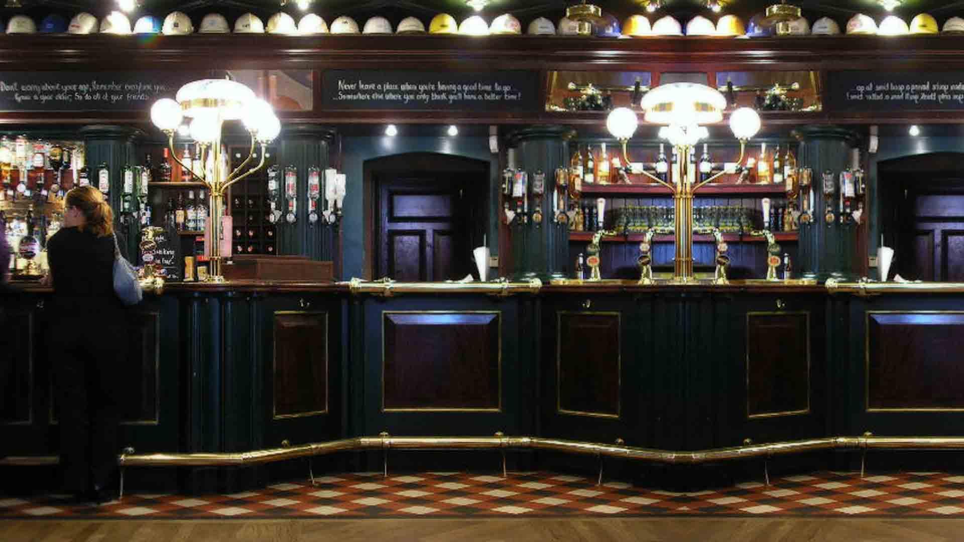 Pub Wallpapers 1920x1080