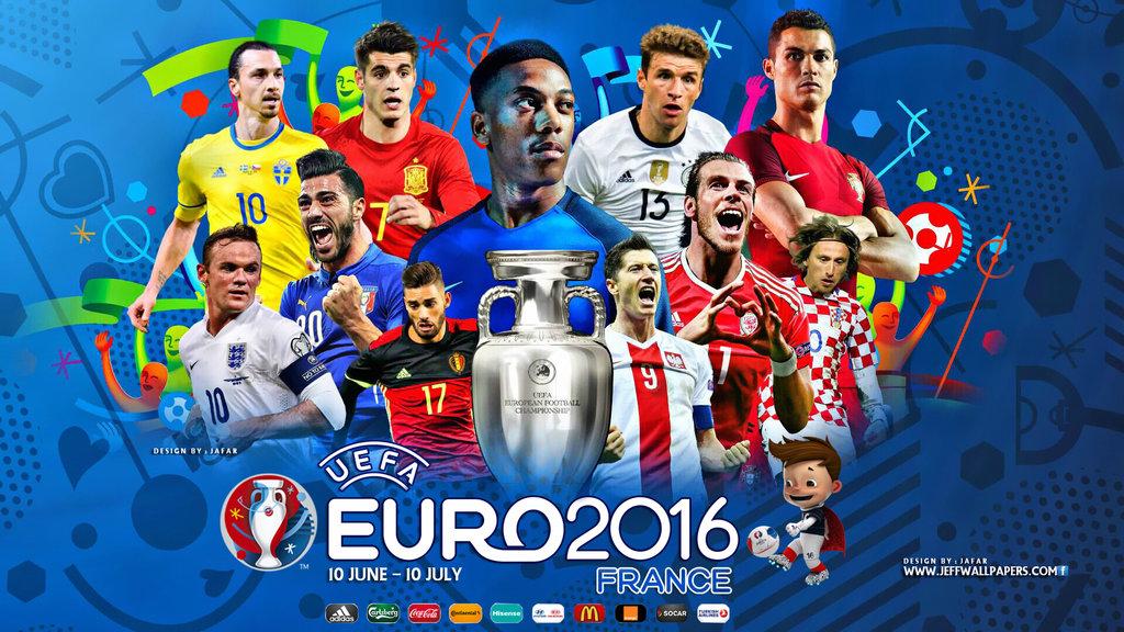 EURO 2016 WALLPAPER by jafarjeef 1024x576