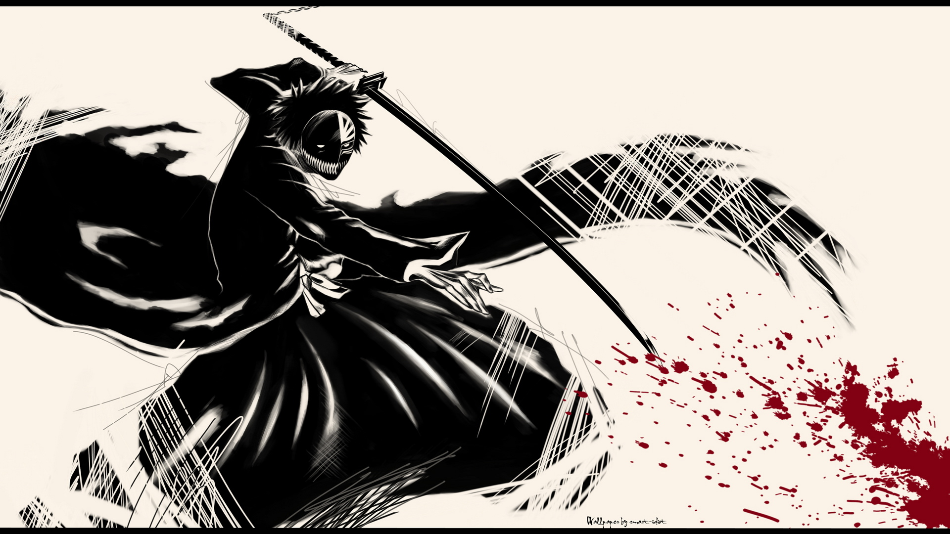 bleach wallpaper 1920 x 1080 - photo #11