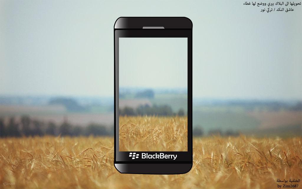 Wallpaper Blackberry z10 with q10 WIND by IxQqFinalFantasy on 1024x640