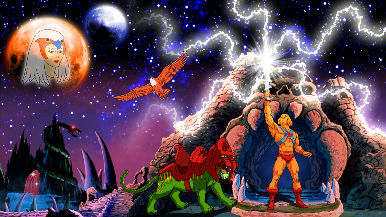 1280x720px Masters Of The Universe Wallpapers