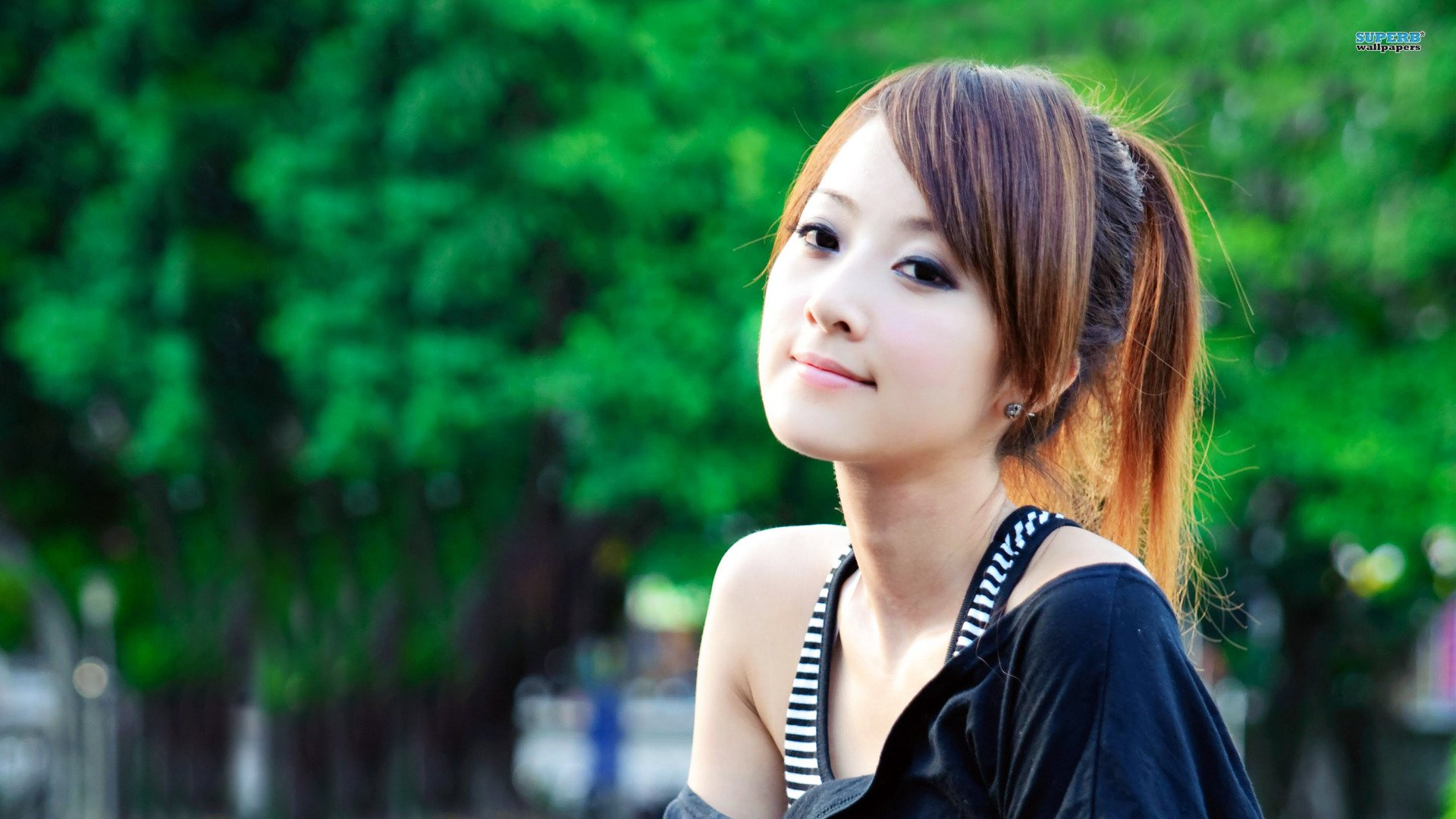 Mikako Zhang wallpaper 1920x1080 68201 1920x1080