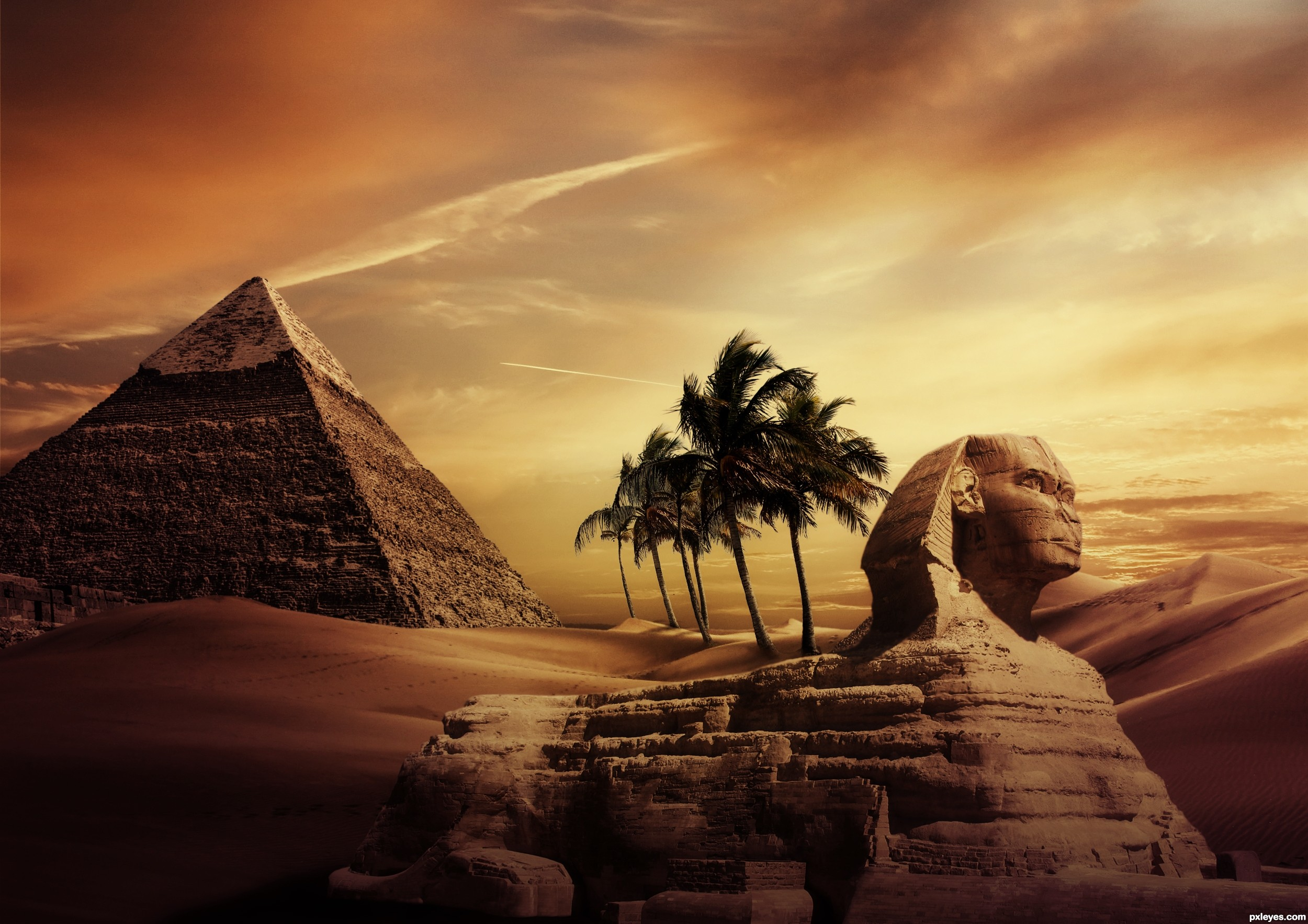 a look into the egyptian view on afterlife