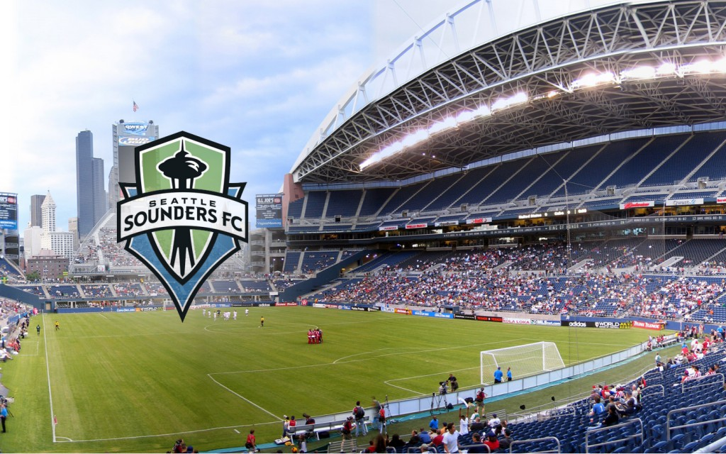 Win a Sounders FC Prize Pack and Case of Pistachios
