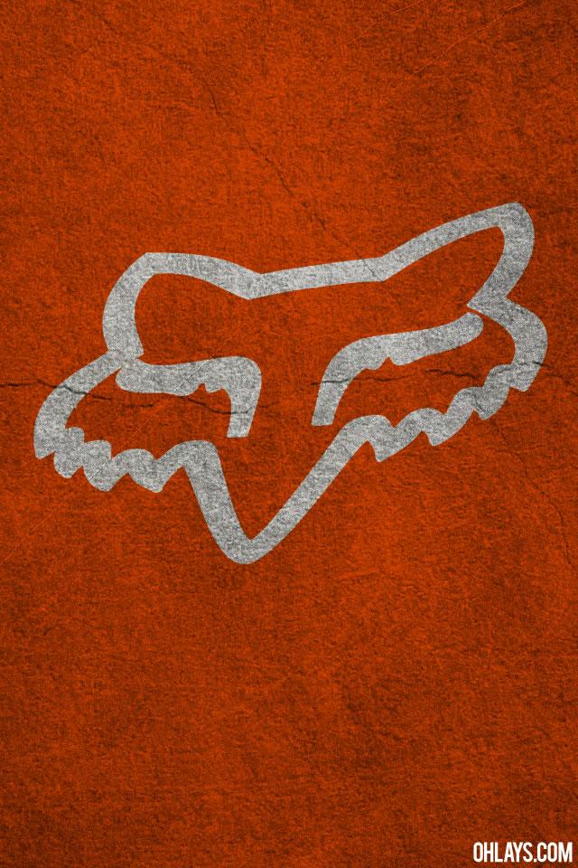 Image Result For Fox Racing Logo Wallpaper