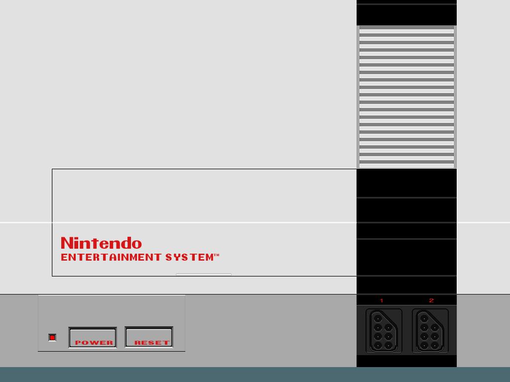 NES Wallpapers 1024x768