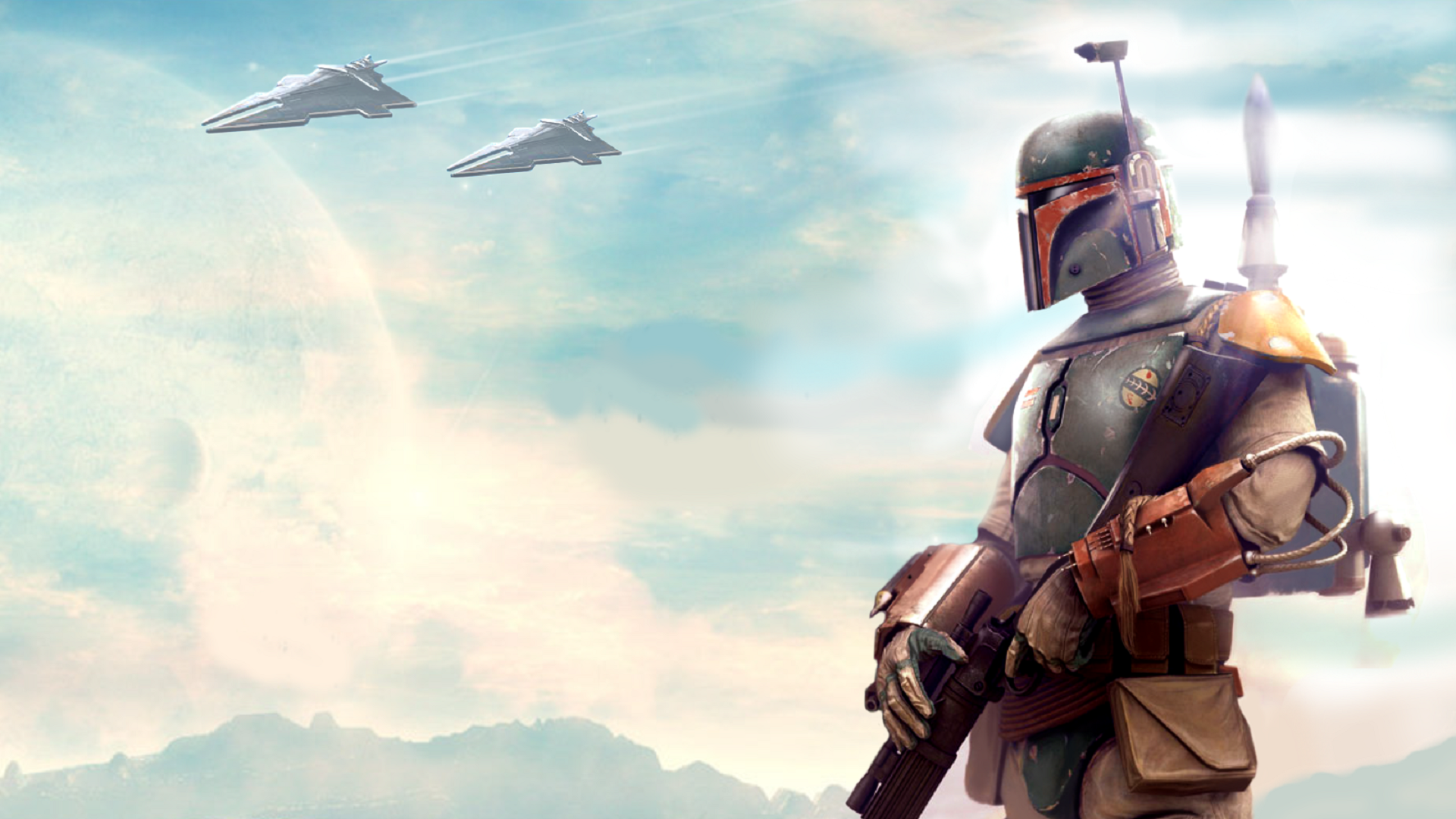 Boba fett   wallpaper 1920x1080