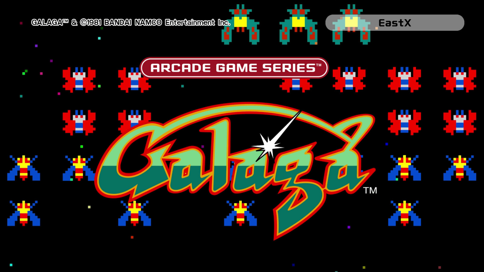 Galaga HD Wallpapers and Background Images   stmednet 1600x900