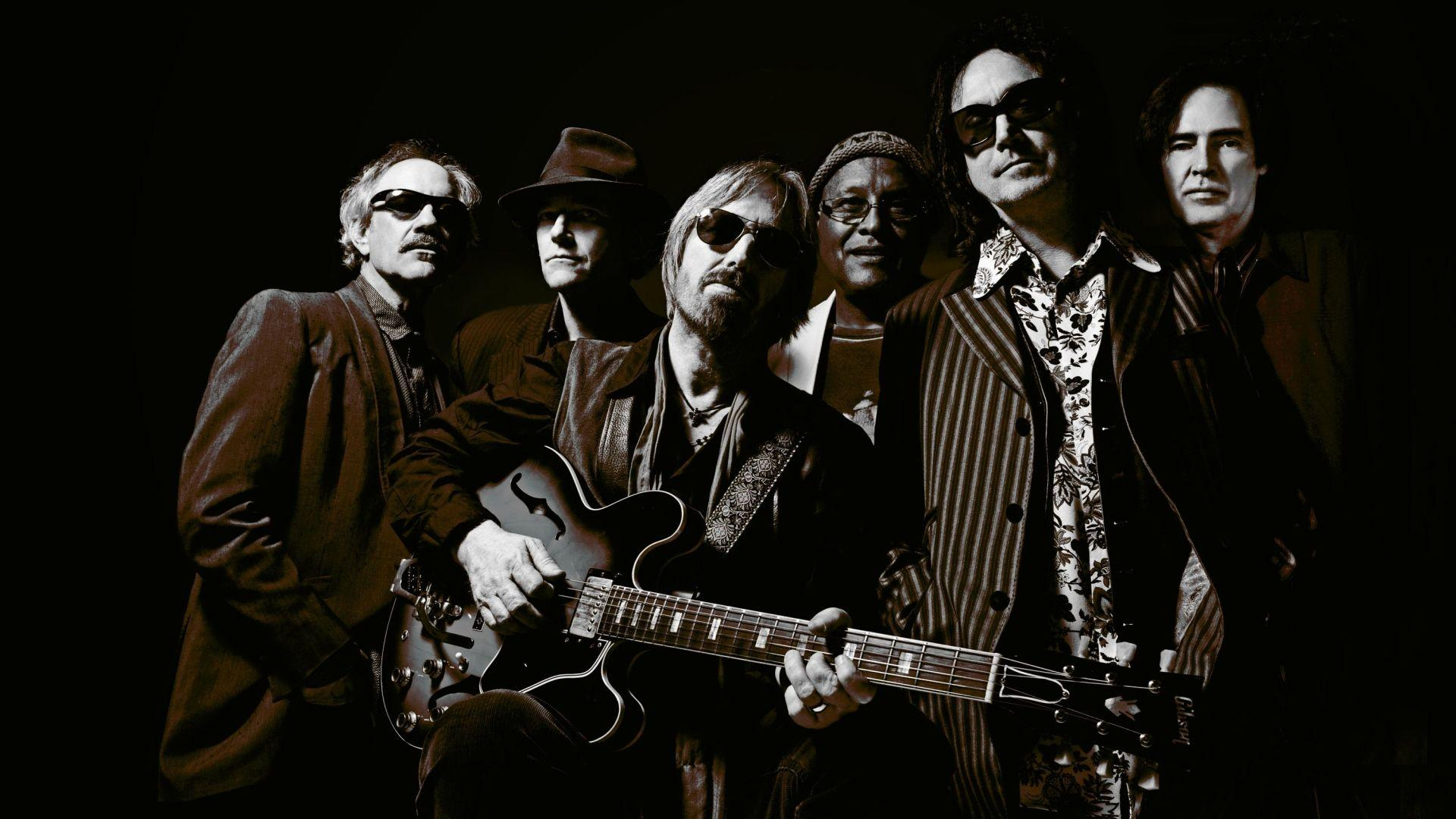 Tom Petty Wallpapers 1920x1080