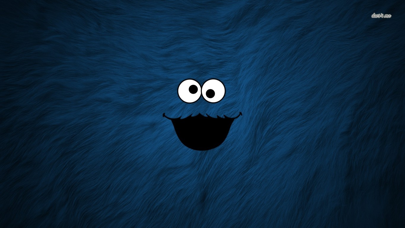 Cookie monster wallpapers for desktop wallpapersafari - Cookie monster wallpaper ...