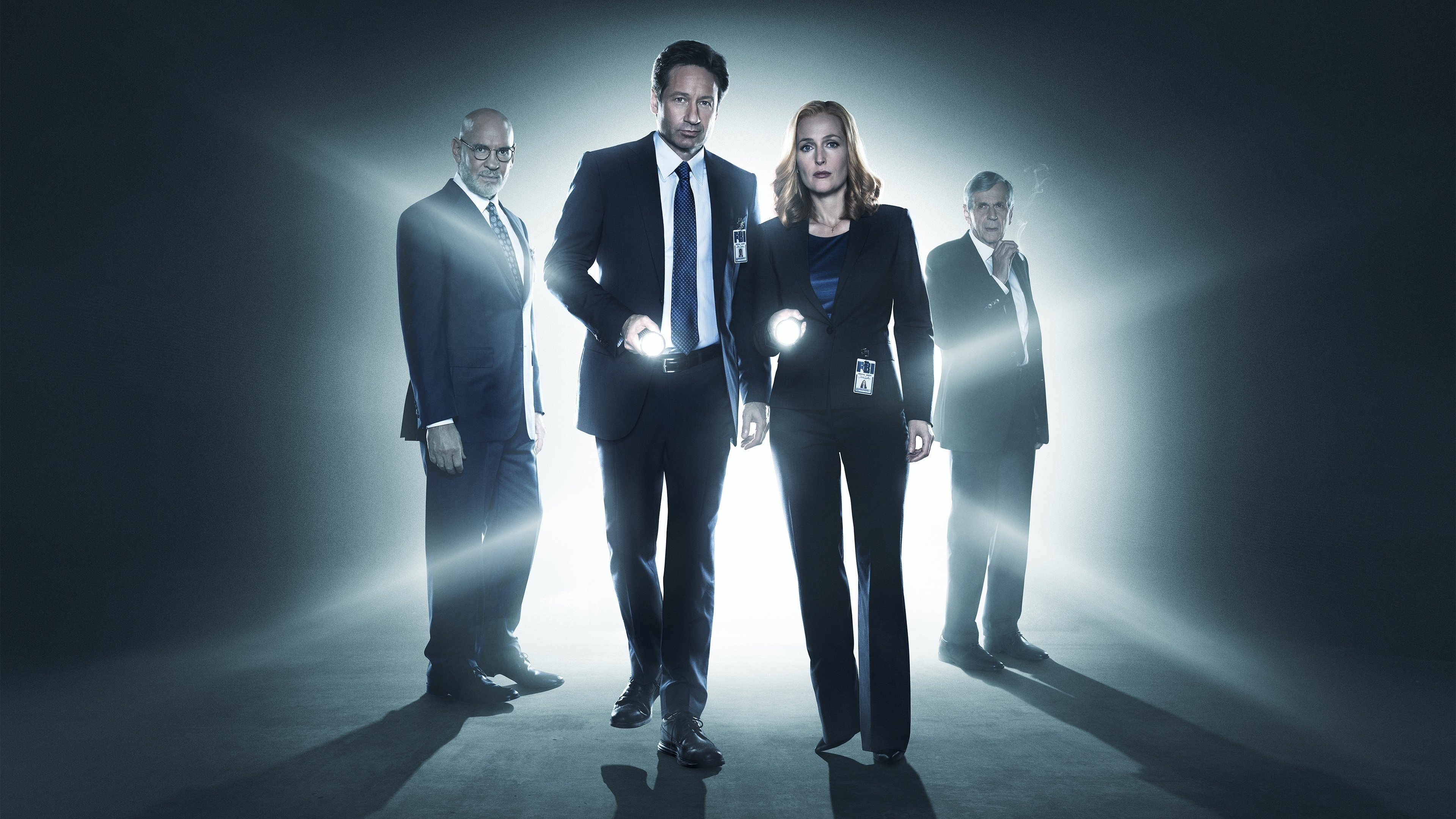 The X Files 4k Ultra HD Wallpaper Background Image 3840x2160 3840x2160