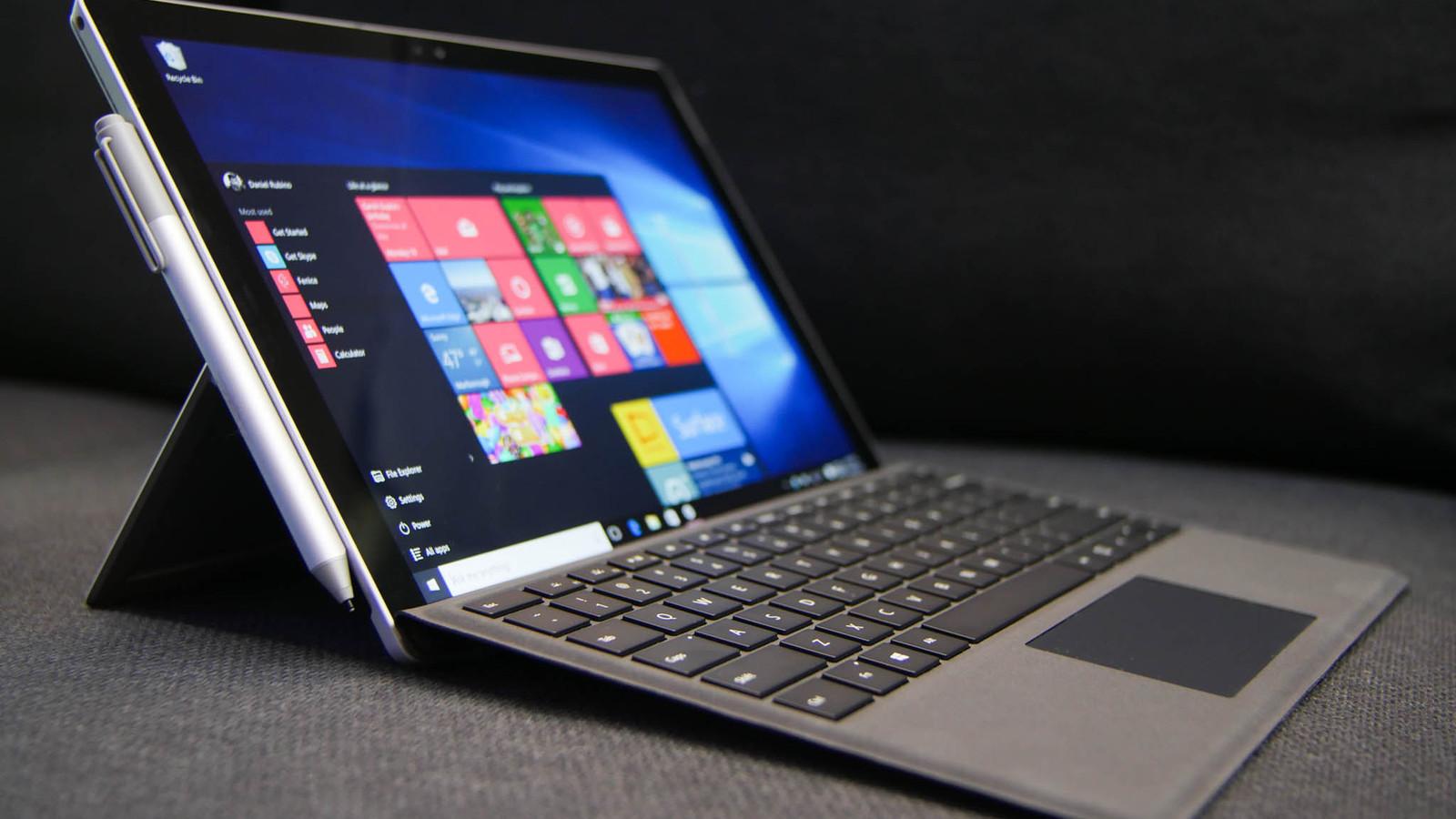 Microsoft Surface Pro 4   Windows Central
