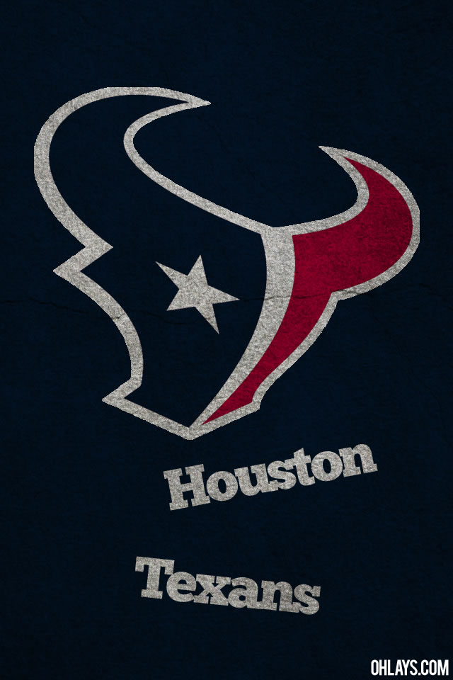 Houston Texans iPhone Wallpaper 640x960