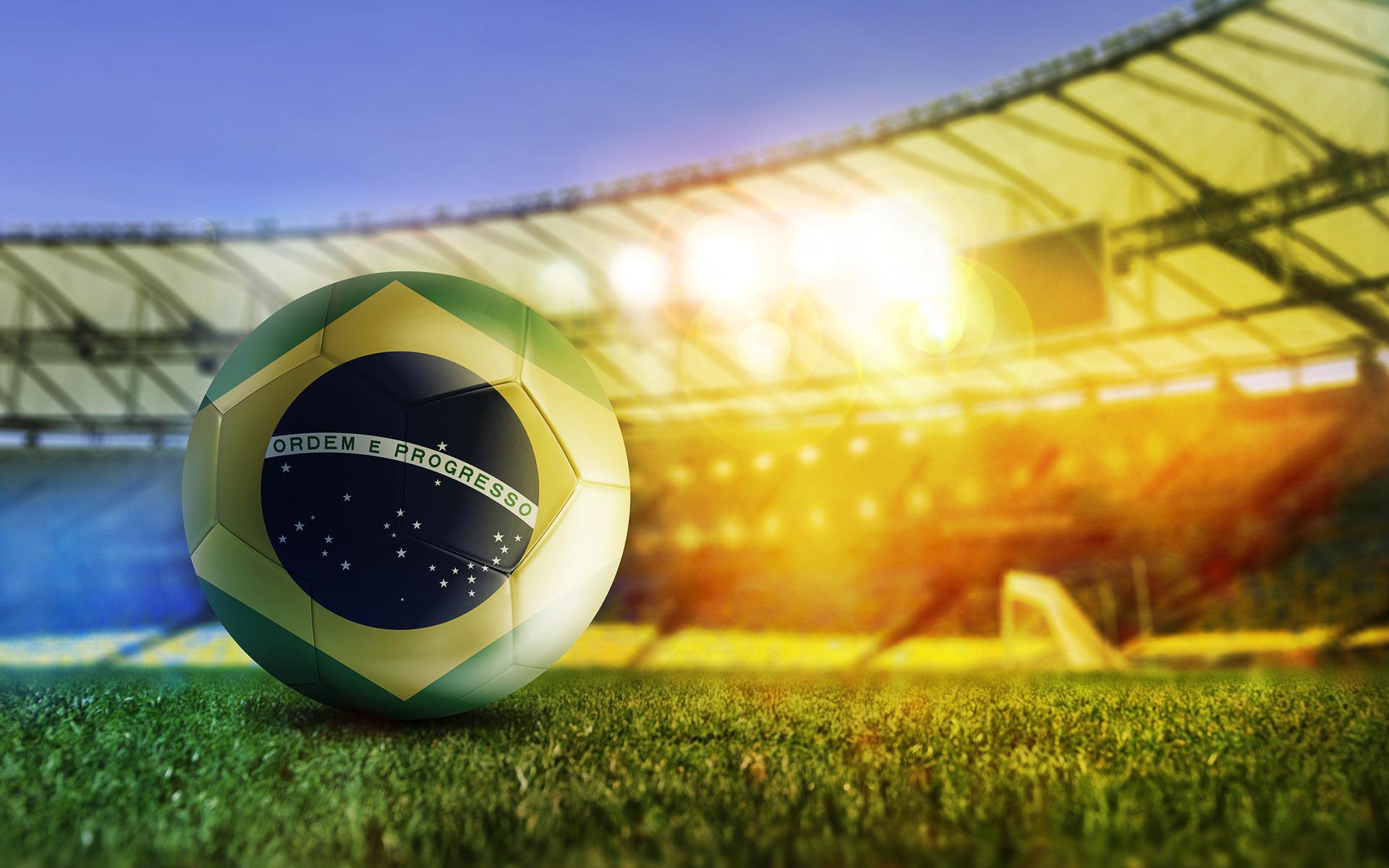Brazilian football HD Wallpaper 1920x1080 Brazilian football HD 1920x1200