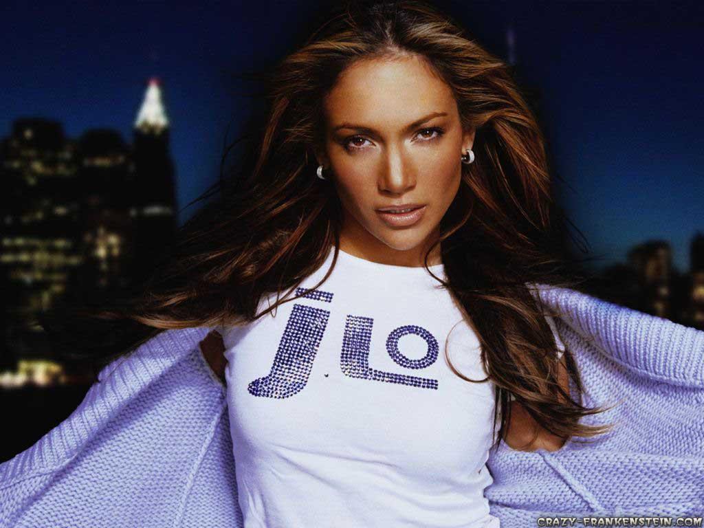 Jennifer Lopez wallpapers 2   Female celebrity   Crazy Frankenstein 1024x768