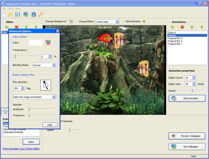 animated wallpaper makAnimated Wallpaper Maker 700x533