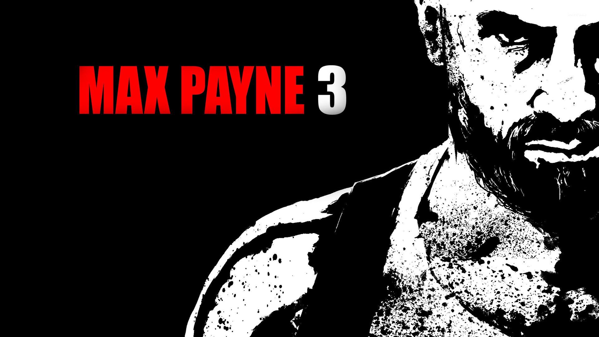 Max Payne 3 wallpaper   Game wallpapers   16141 1920x1080
