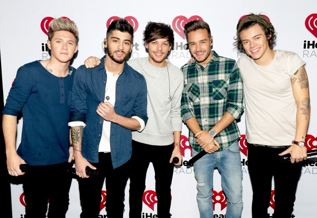One Direction Wallpapers HD Wallpapers Backgrounds Images Art 620x427