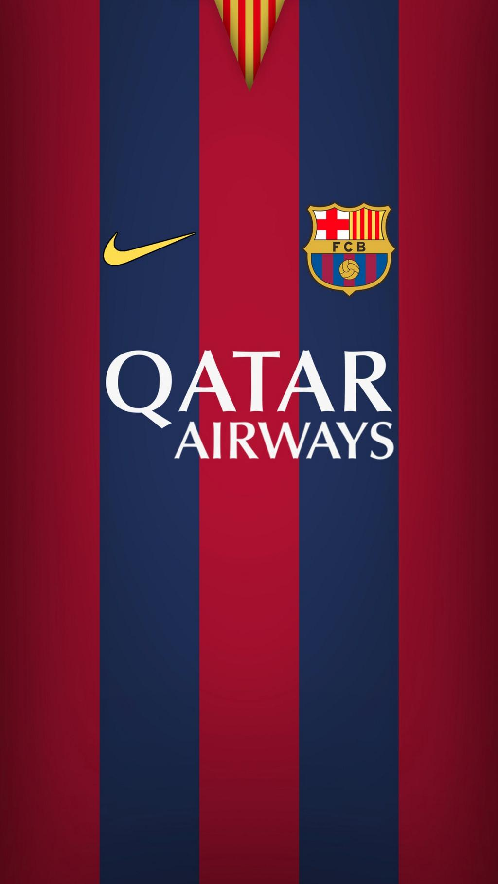 FC Barcelona Wallpapers 2015 The Art Mad Wallpapers 1024x1818