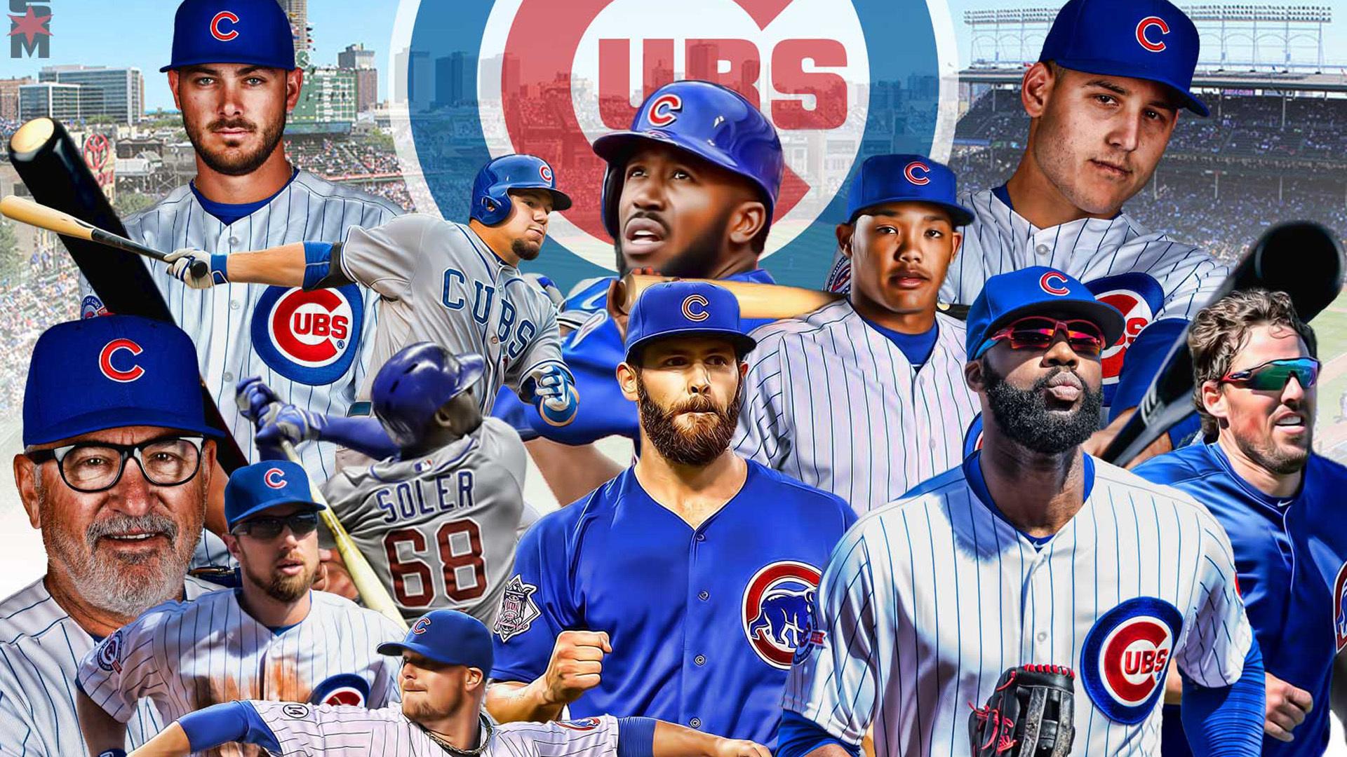 Cubs Wallpapers 62 Wallpapers HD Wallpapers 1920x1080