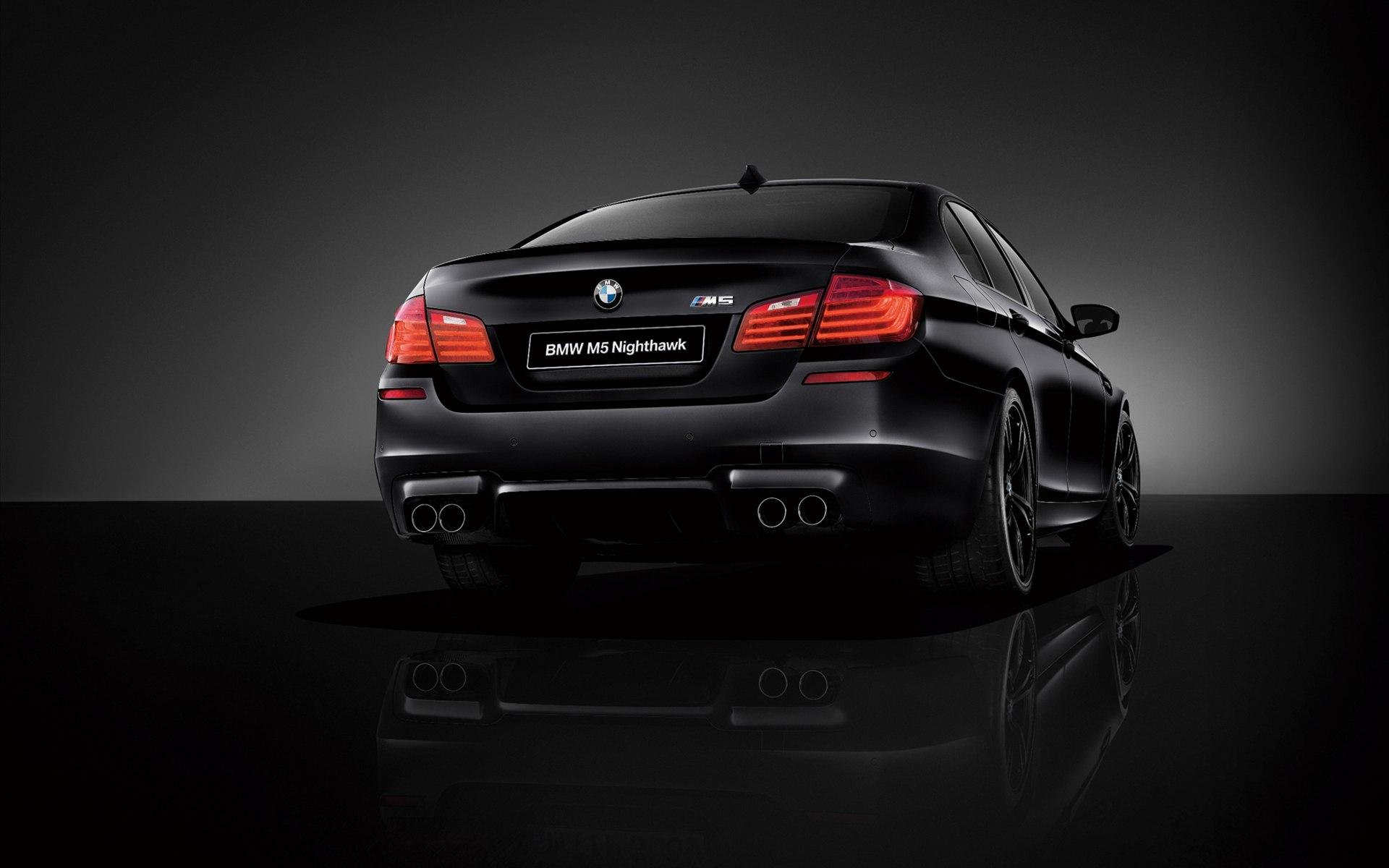 Home BMW BMW M5 Nighthawk 2013 1920x1200