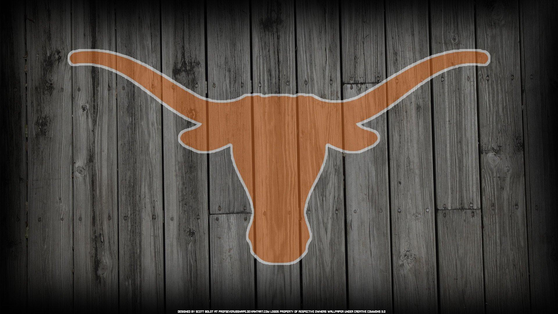 Texas Longhorns Iphone Wallpaper Wallpapersafari