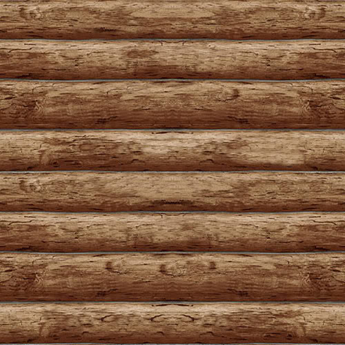 Free rustic wallpaper wallpapersafari - Log Wallpaper With The Texture Of Logs Wallpapersafari