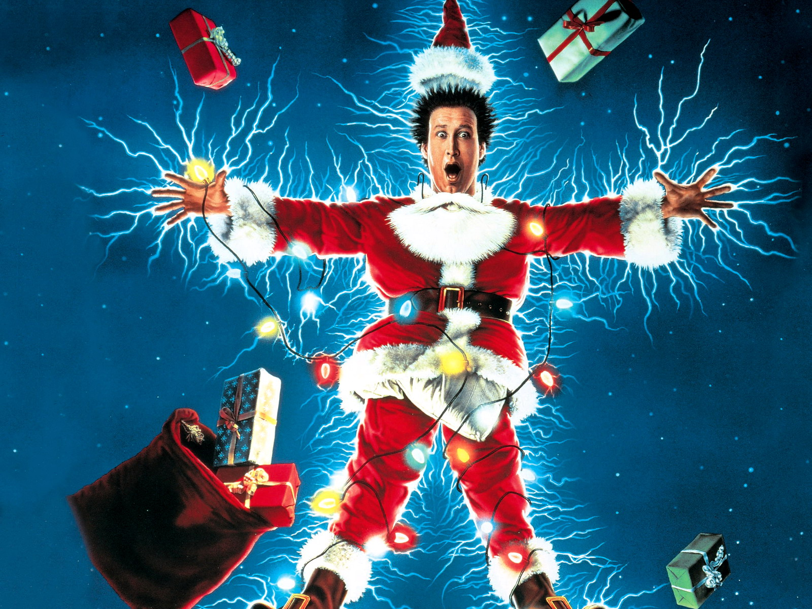 Christmas Vacation Christmas Vacation film movie wallpapers 1600x1200