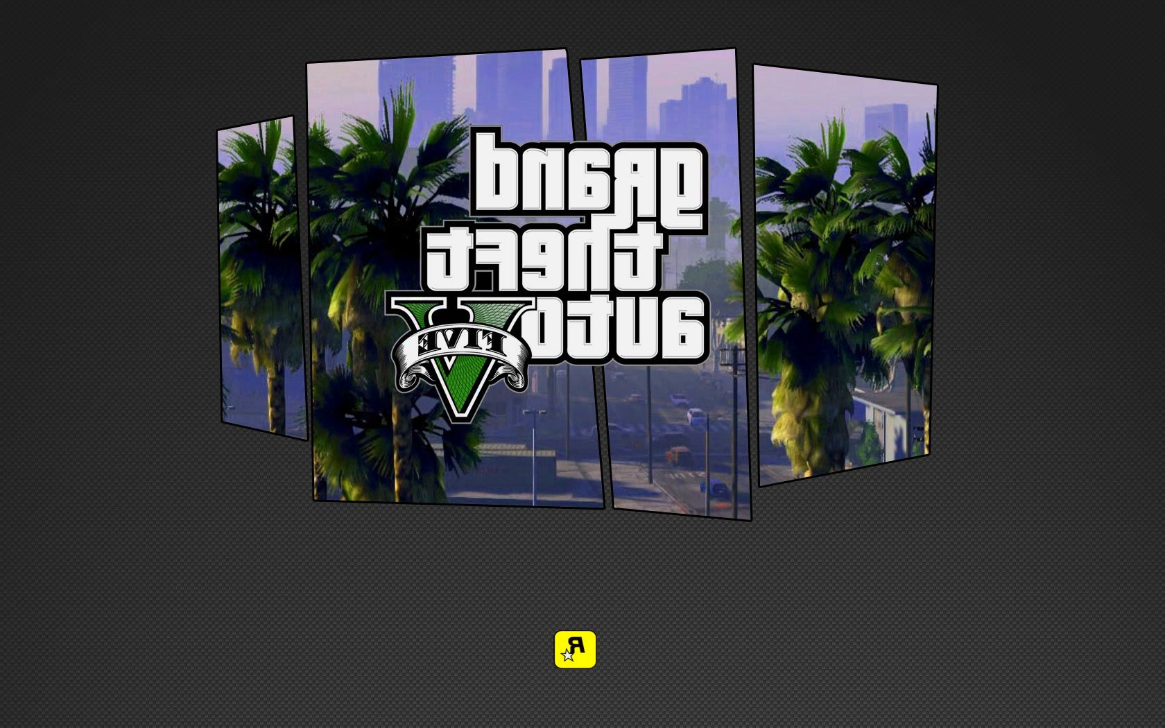 Grand Theft Auto V Wallpapers HD GTA V Cool Wallpapers 1 1680x1050