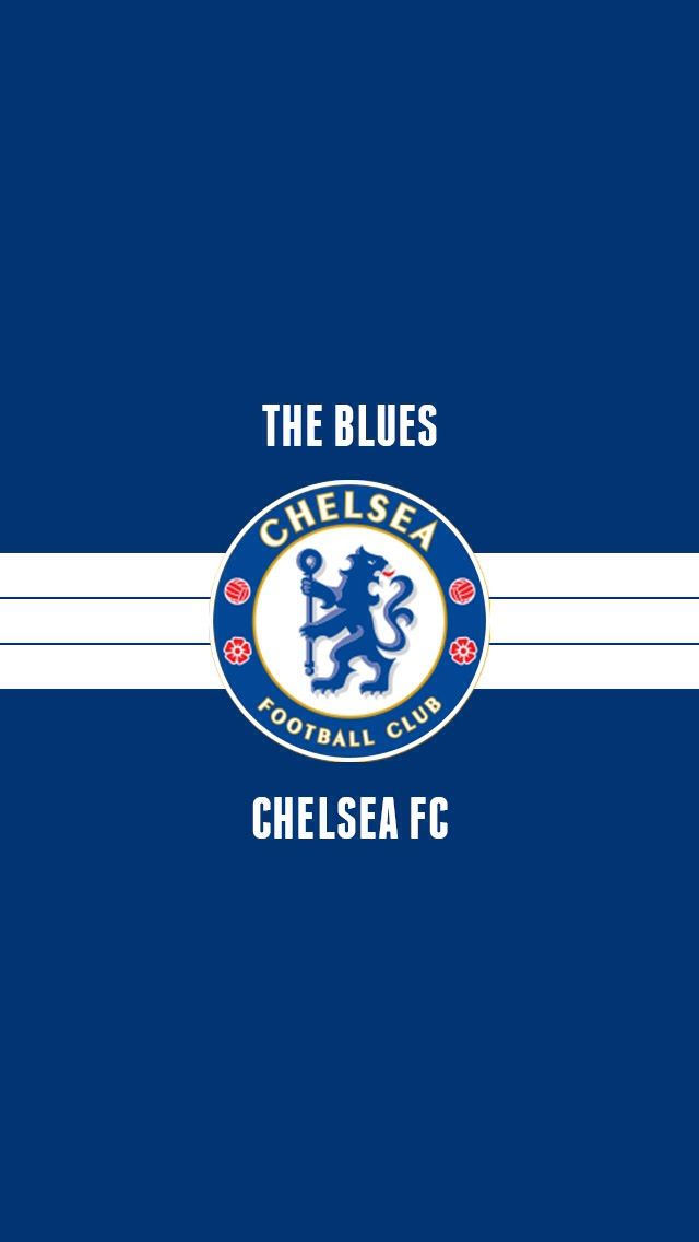 Pin on Chelsea FC 640x1136
