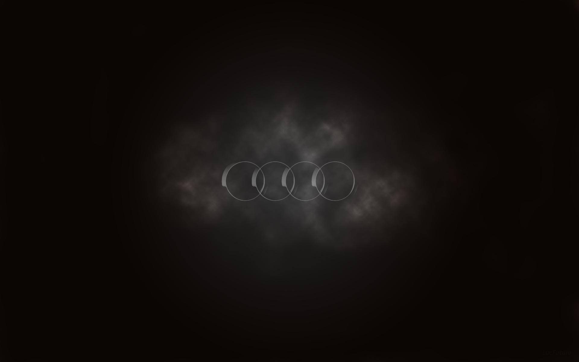 Audi Logo Hd wallpaper   871941 1920x1200