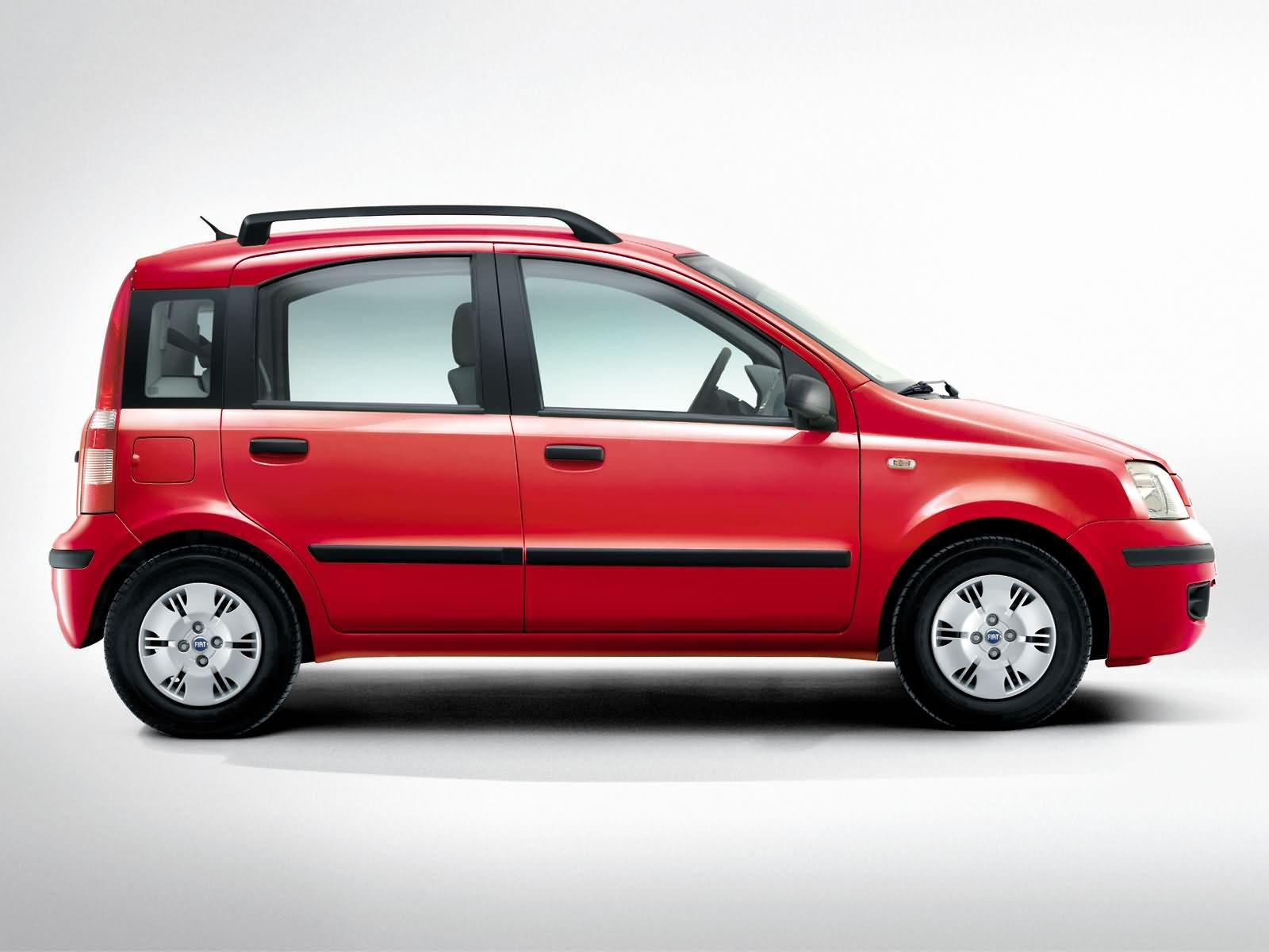 Fiat Panda Wallpaper 16   1600 X 1200 stmednet 1600x1200