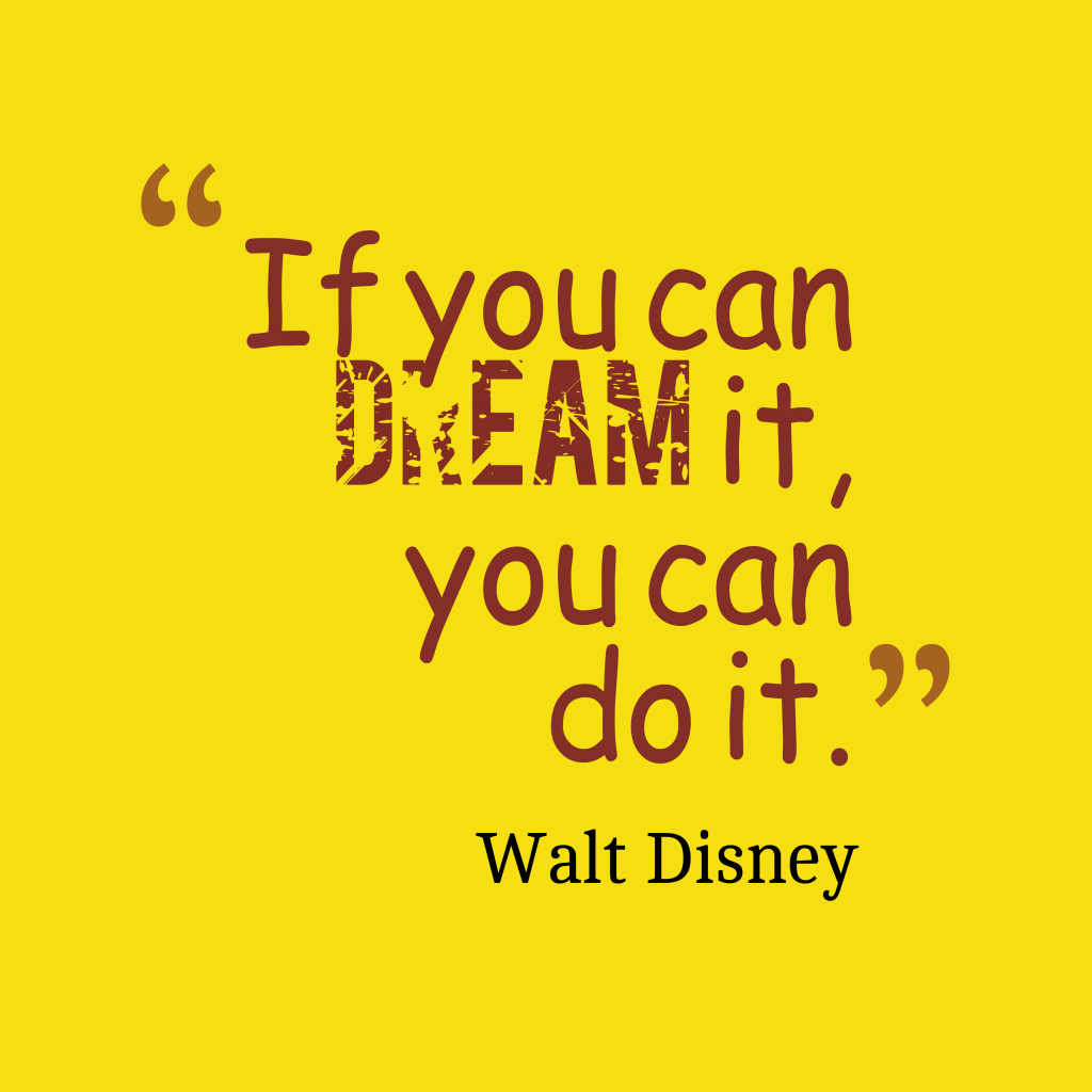 Quote Maker: Walt Disney Quotes Wallpaper