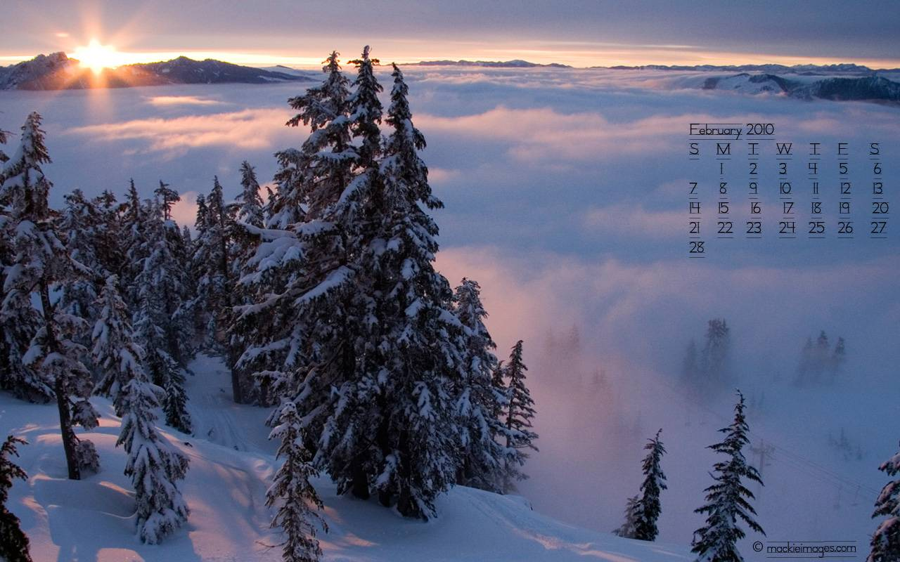 February Background Wallpapers For Desktop Backgrounds HD 1280x800