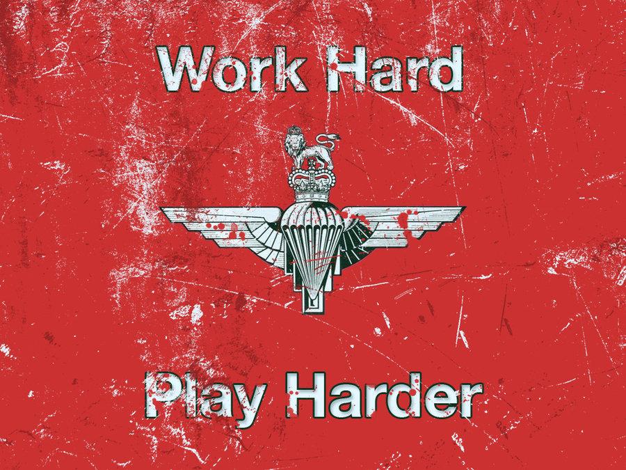Work Hard Play Hard Wallpaper Paraswork hard play harder 900x675