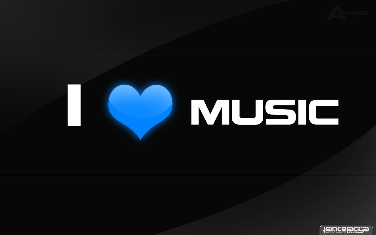 Music Music Icon 1280x800