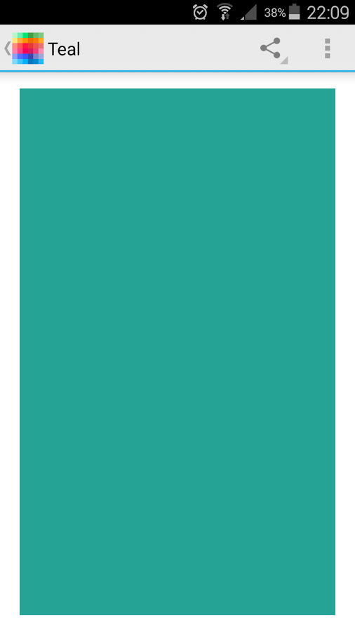 Solid Color Wallpapers For Android