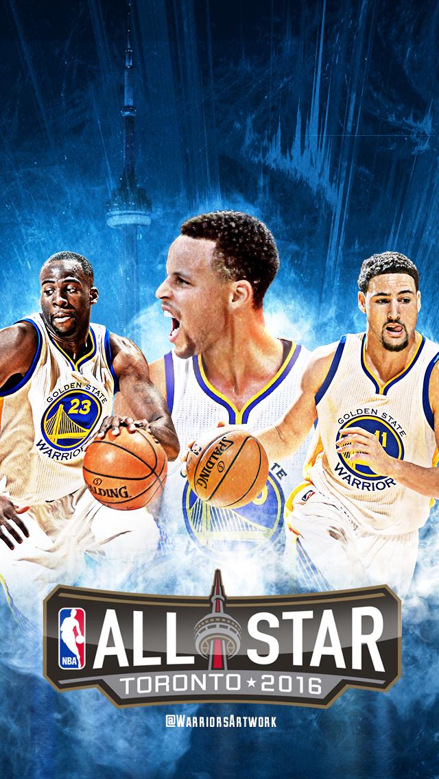 NBA All Star 2018 Wallpapers - WallpaperSafari