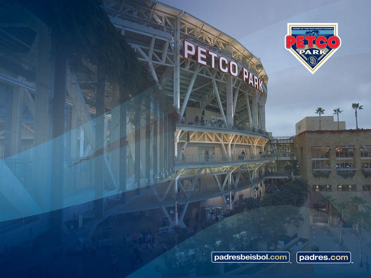 Download San Diego Padres wallpaper San Diego Padres Petco Park 1280x960