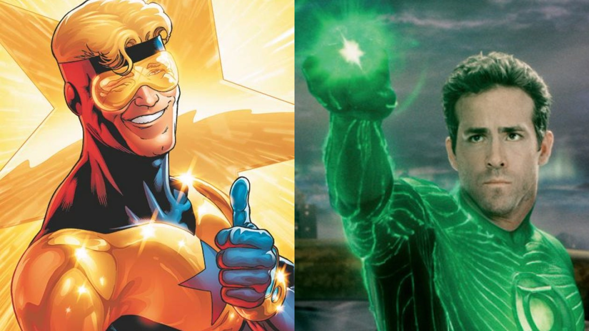 Booster Gold Wallpaper 74 images in Collection Page 1 1920x1080