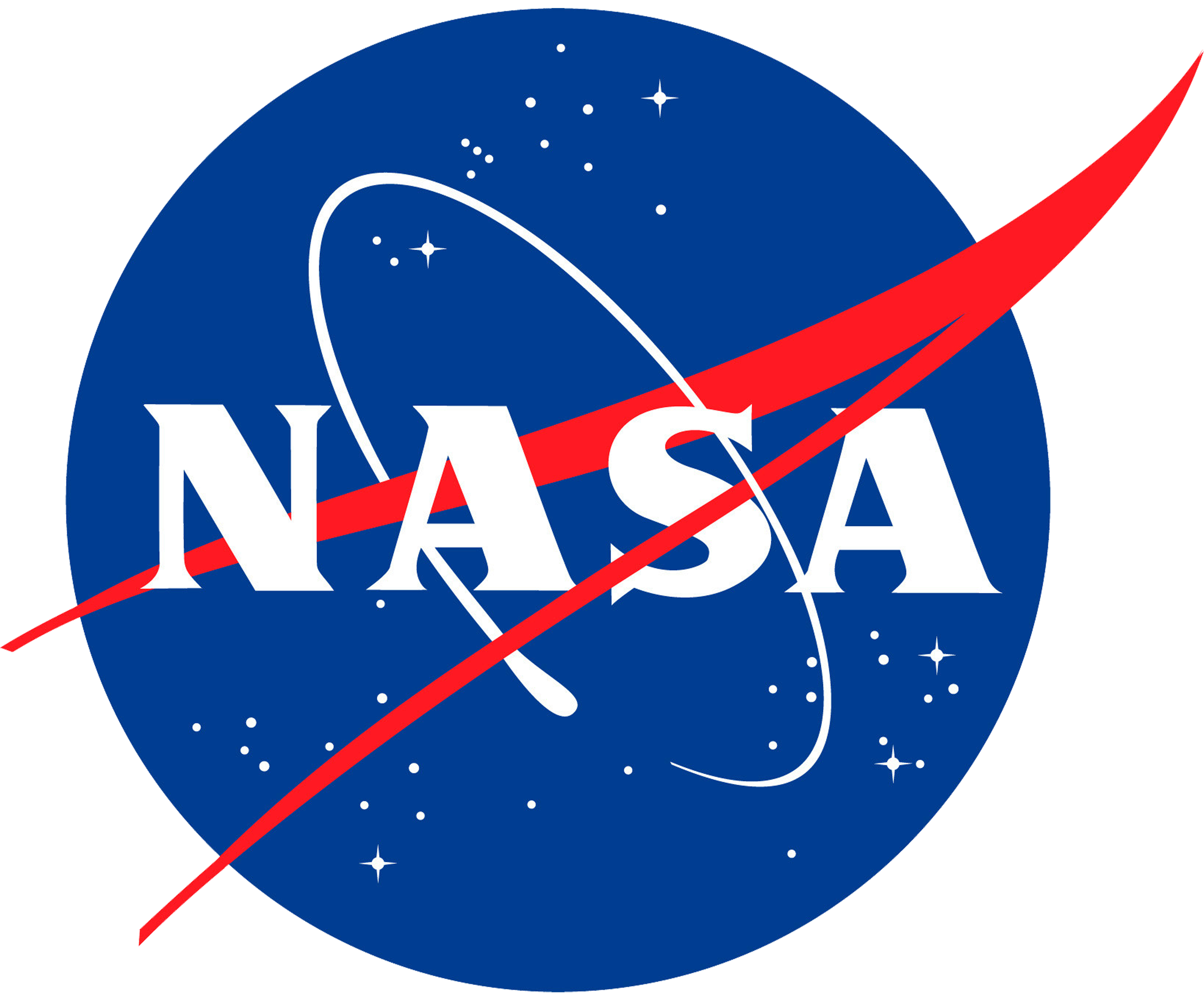 Nasa Meatball Logo iPhone Wallpaper Facebook Cover Twitter 3600x2993