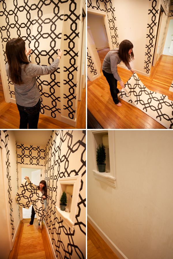 Removable Wallpaper The Final Report 600x898